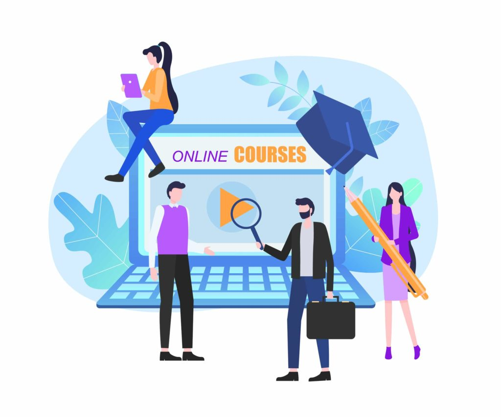 market your online course